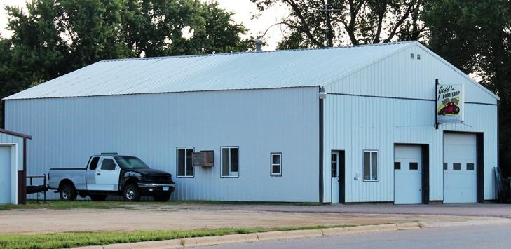 Auto Repair Parts Service Archives Springfield Minnesota