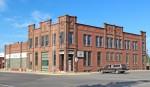 The Garage Restaurant/Springfield Lanes