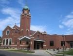 St. Raphael's Catholic Church/School