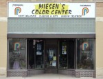 Miesen's Color Center