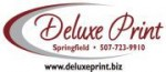 Deluxe Print