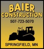 Baier Construction Inc.
