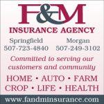 F & M Insurance Agency