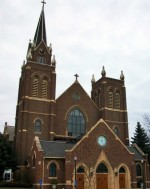St. Paul Lutheran Church, LCMC
