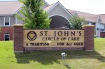 St. John's Circle of Care