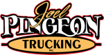 Joel Pingeon Trucking Inc.