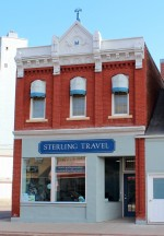 Sterling Travel Vacations