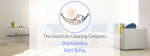 The Good Life Cleaning Co.