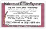 Halvorson Office Express
