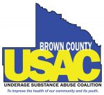 Brown County Underage Substance Abuse Coalition