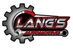 Lang's Automotive LLC