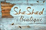 MN She Shed Boutique